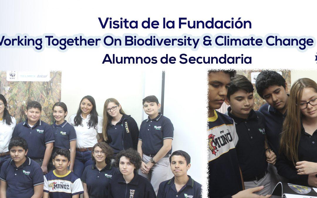 La Alianza entre el Fondo Mundial para la Naturaleza